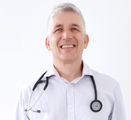 Dr. Gavin Lobo